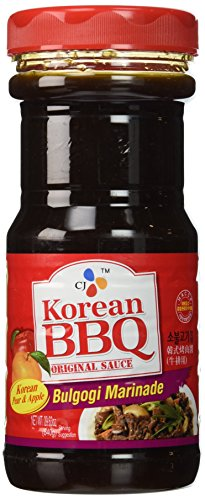 Korean BBQ for Beef - 29.63fl Oz (Pack of (Bulgogi Marinade)