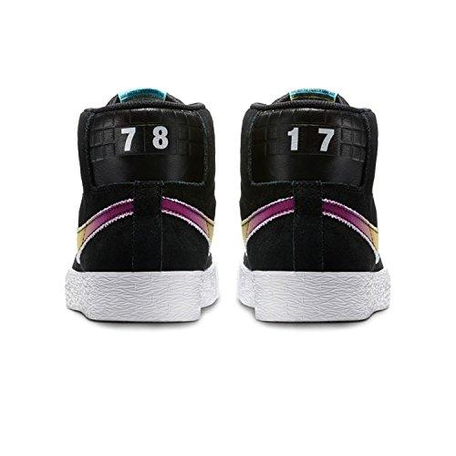 multi Ah6158 46 Black Sneaker Nike 090 Eu Uomo color wfq1dPX