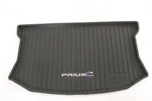 Cargo Toyota Prius (Genuine Toyota Accessories PT908-52120 Cargo Tray for Select Prius Models)