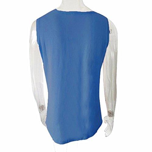 Premaman pr Luoluoluo Maglietta Donna Top Shirt T npqxdYqw1z
