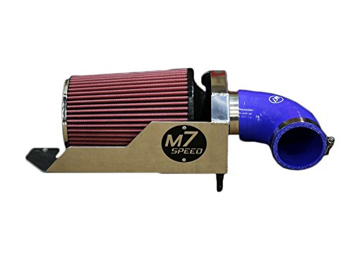 MAXX-FLO (TM) High Flow Air Intake System | 2007-2016 | R55S-R61S - MINI (Cooper Red Mini Intake System)