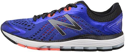 New 2e Balance Blue Hommes Width black Eur Chaussures 42 M1260 S7prSTx