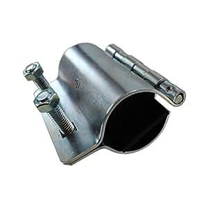 """1-1/4"""" Pipe Repair Clamp"""