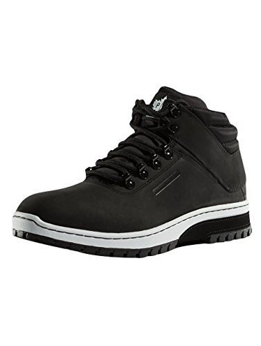 PARK AUTHORITY - H1KE Territory Superior black Black
