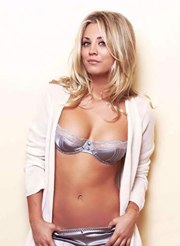 photo Kaley Cuoco 8 x 10 Glossy Picture Image #7 (Best Of Kaley Cuoco)