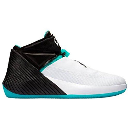 (ナイキ ジョーダン) Jordan メンズ バスケットボール シューズ靴 Why Not Zero.1 [並行輸入品] B07F76GYHM 10.5