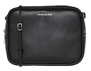 Calvin Klein PASSENGER CAMERA BAG BLACK