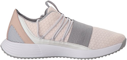 Under Armour Womens Breath Lace French Grey (601) / Grigio Coperto
