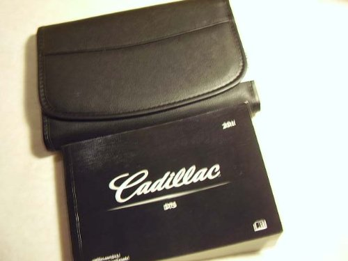 2011 Cadillac DTS Owners Manual