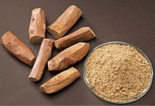 - 100 Grams - Red Sandalwood Powder / Chandan Powder - Excellent for Skin Scrub!