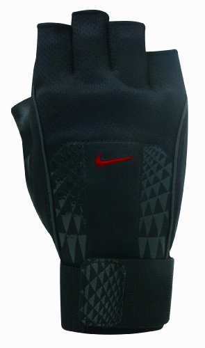 Nike Alpha Structure Lifting Gloves product image