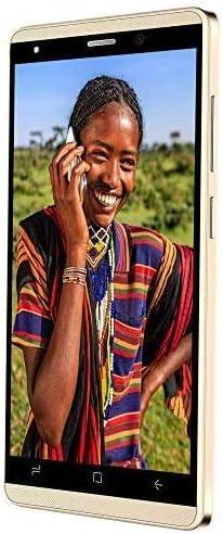 Moviles Libres 4G Android 7.0, J3(2020) 16GB ROM 5.0 Pulgadas ...