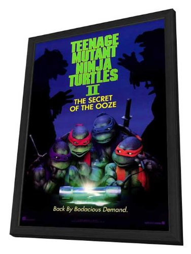 Amazon.com: Teenage Mutant Ninja Turtles 2: el secreto de la ...