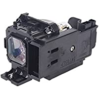 VT85LP Projector Replacement Lamp with Housing for NEC VT480 VT480+ VT490 VT490+ VT491 VT491+ VT495 VT580 VT580+ VT580G VT590 VT595 VT695 VT695+ VT590+ VT595+