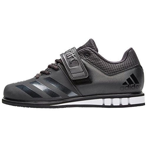adidas Powerlift 3.1 Weightlifting Shoes - AW18-10 - Black
