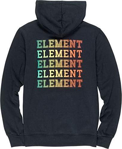 Element Drop HO schwarz