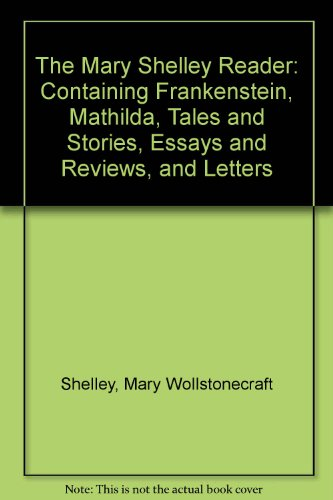 mary shelley frankenstein essays Mary shelley and frankenstein - a letter to elizabeth 2 pages 532 words november 2014 saved essays save your essays here so you can locate them.