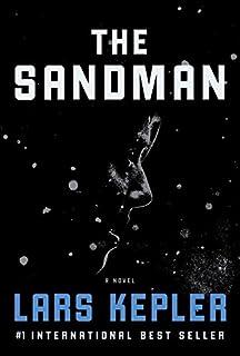 Book Cover: The Sandman: A novel
