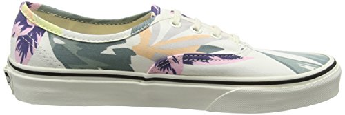 Uomo Multicolore Vintage da Vans VZUKFIY Sneakers Floral PtTwwgfqa