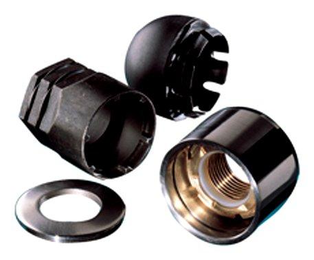 McGard 74056 Marine Propeller Lock Set (M16 x 1.5 Thread Size) - Honda/Nissan/Tohatsu - Set of 1