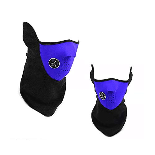 Anti Dust Masks Cycling Headband NECK WARMER Winter Outdoor running Bike Riding Zono Head scarf Bandana Mask -