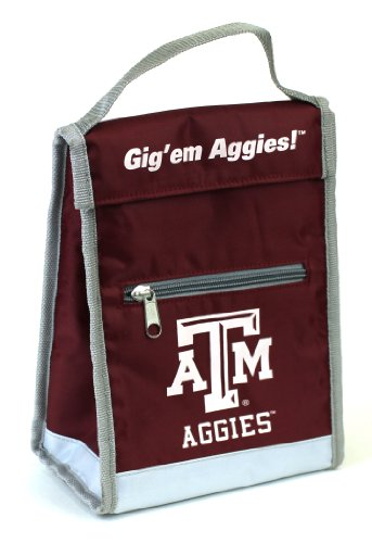 Aggies Lunch - NCAA Texas A&M Aggies Lunch Bag