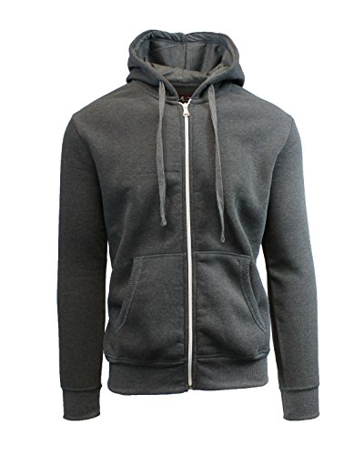 Ultimate Cotton Full Zip Sweatshirt - 8