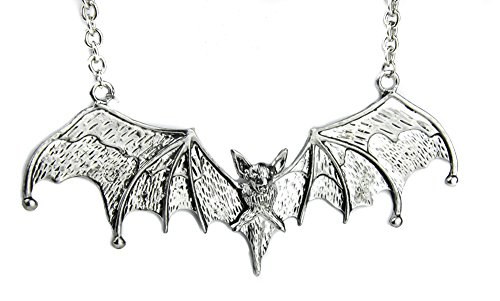 Dracula Vampire Necklace Deathrock Jewelry product image