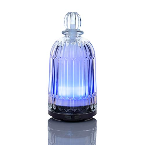 Essential Oil Diffuser DOUDING
