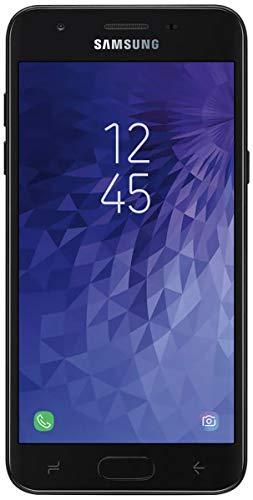 Galaxy J3 (2018) J337A 16GB AT&T Locked Phone w/ 8MP Camera - Black