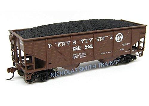 w/Coal Load, PRR #220849 ()