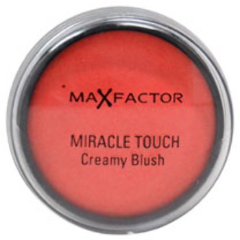 Women Max Factor Miracle Touch Creamy Blush - # 18 Soft Cardinal Blush 1 pcs sku# 1790803MA