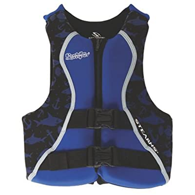 Coleman Youth Puddle Jumper Hydroprene Life Jacket