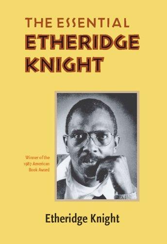 Essential Etheridge Knight