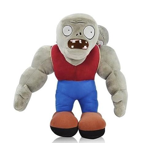 Amazon com : Plants VS  Zombies 2 12'' Gargantuar Plush Toys