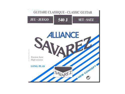 いいスタイル SAVAREZ STRINGS アリアンス 540J×9セット サバレス アリアンス クラシックギター弦 STRINGS SAVAREZ B00A8ZC59G, ブランドショップ Reine:302e0f44 --- martinemoeykens.com