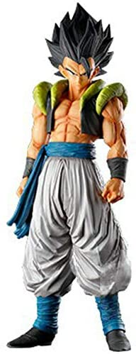 Kuji Dragon Ball Super SUPER MASTER STARS PIECE THE GOGETA SMSP Gogeta 02 BRUSH