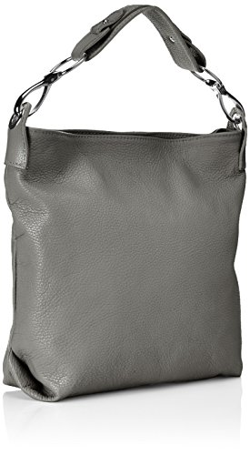 Yenna Women's Bag Shoulder Grey dunkelgrau Bags4less zvaqw5q