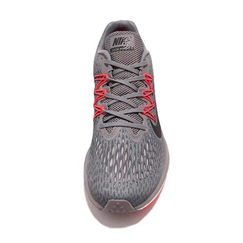 2 Grey Grey hombres Gunsmoke calcetines deportivos para Parque Juego Nike Thunder vWwq8O5n