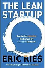 Lean Startup Paperback