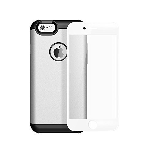 iPhone Screen Protector Tempered Protection