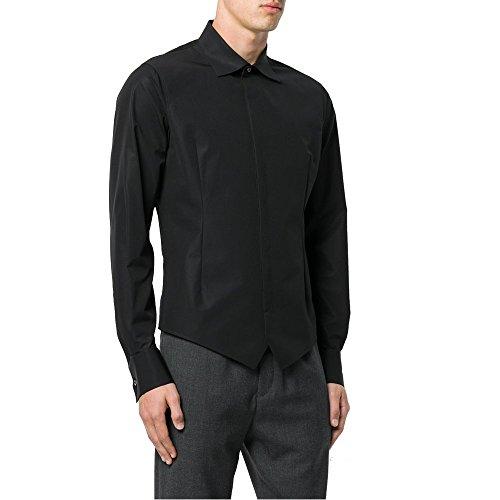 Spread Collar Tuxedo (Coofandy Men's Long Sleeve Slim Fit Spread Collar Poplin Tuxedo Shirt)