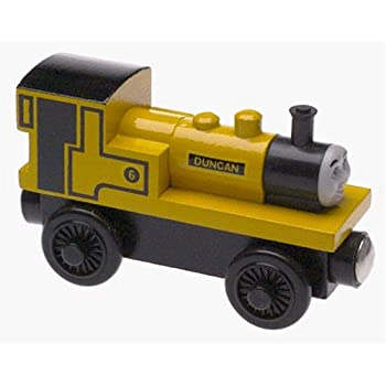 Thomas & Friends Duncan the Engine