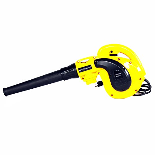 Commercial Bargains Aspirator Electric Air Blower Professional Power Tool