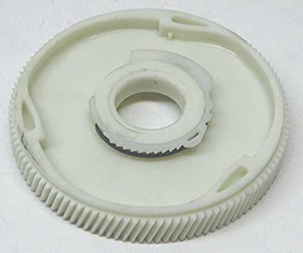 Amazon.com: Neutral Drain Kit with Spin Gear for Washer ...
