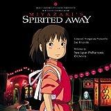 : Spirited Away