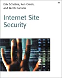img - for Internet Site Security book / textbook / text book