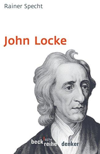 John Locke (Beck'sche Reihe)