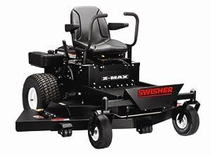 Amazon.com : Swisher ZT2760B 60-Inch 27 HP Zero Turn Riding Mower ...