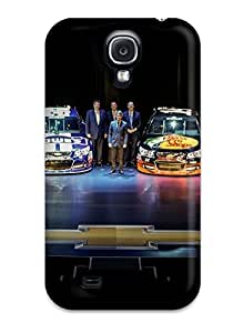 WRuJTbX1776Mpxgm Tpu Case Skin Protector For Galaxy S4 Jeff Gordon With Nice Appearance